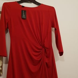 Petite, New with Tags Petitw Medium Inc Dress